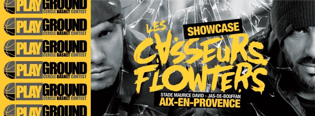CBC 2014 - Les Casseurs Flowters