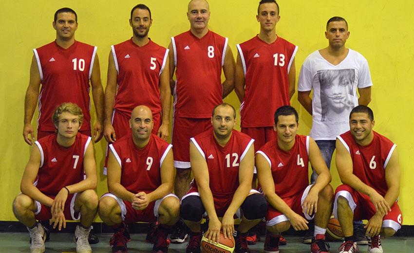 CSM Basket PSL
