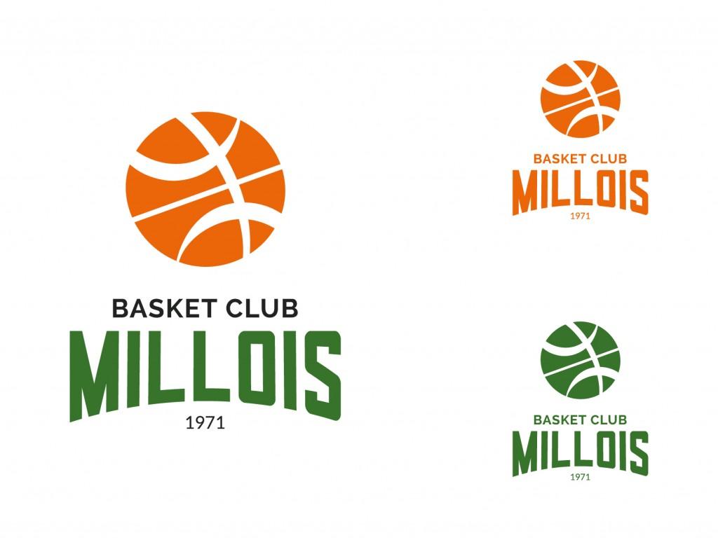 BCMillois - Flat Design