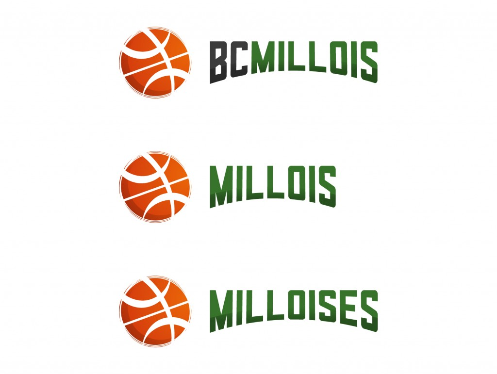 BCMillois - Logos alternatifs