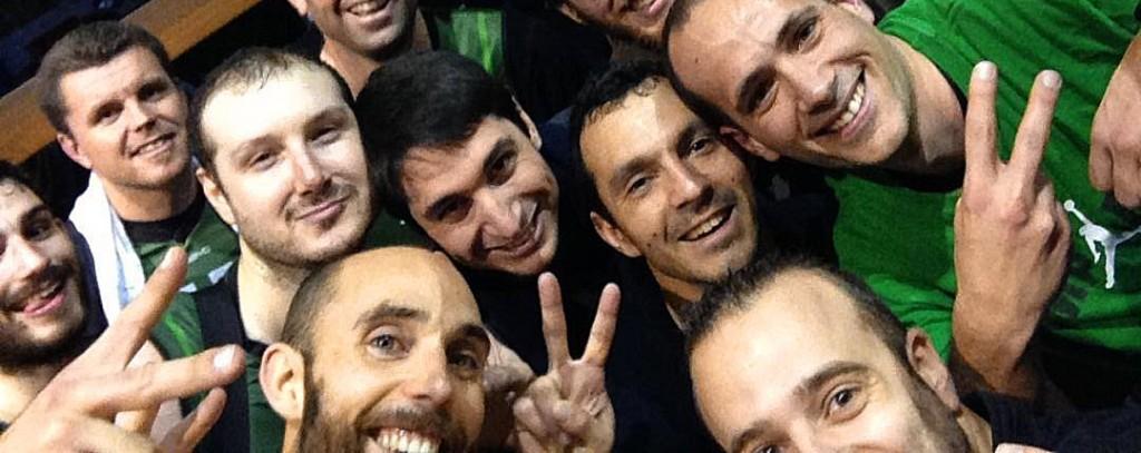 BCMillois - SelfieWin - 2014/15
